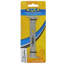 VAR - Verschleißlehre Für Ketten - Werkzeug