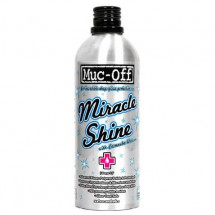 Muc Off - Miracle Shine Polish - Finish