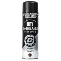 Muc Off - Quick Drying De-Greaser Aerosol - Ontvetter