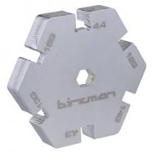 Birzman - Spoke wrench - Clé à rayon