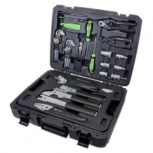 Birzman - Studio tool box 37 parts - Werkzeugkoffer