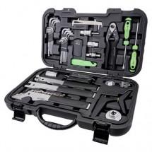 Birzman - Travel tool box 20 parts - Gereedschapskoffer