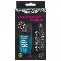 Muc Off - Visor & Lens Cleaning Kit - Brillenreiniger