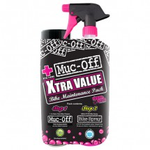 Muc Off - X-Tra Value Duo Pack - Set de nettoyage
