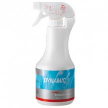 Dynamic - Fahrradreiniger Pumpflasche