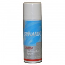 Dynamic - Federgabel-Spray Spraydose