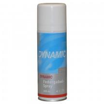 Dynamic - Federgabel-Spray Spraydose