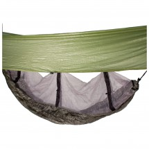 Exped - Scout Hammock Combi - Hamac avec protection soleil
