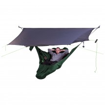 Amok Equipment - Draumr 3.0 Hammock & Tarp - Hamac