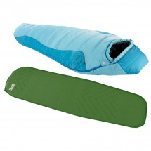 Mountain Equipment - Sleeping bag set - Starlight III Women'