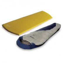 Lestra - Pack sac de couchage - Niagara
