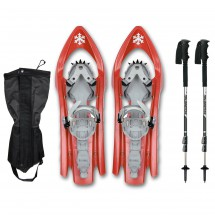 Inook - Snowshoe set - Freestep