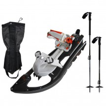 Inook - Snowshoe set - OX1 Touring