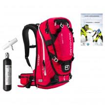 Ortovox - Pack sac à dos airbag - Tour 32+7 ABS C