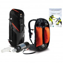 ABS - Lawinenrucksack-Set - Base Unit Classic&Vario 45+5 ST