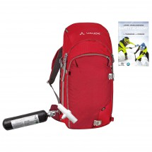 Vaude - Avalanche backpack set - Abscond Tour 36+4 C