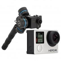 GoPro - Cameraset - Hero4 Silver & Handgimbal