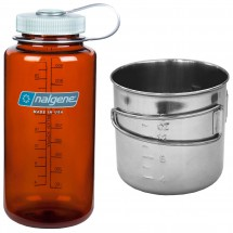 Space Safer - Bekerset - Everyday Weithals 1,0 l