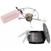 Primus - Kocher-Set - OmniFuel Mehrstoffkocher - EtaPower