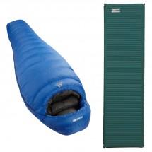 Mountain Equipment - Schlafsack-Set - Helium 600 -NeoAir Xth