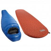 Mountain Equipment - Sleeping bag set - W's Starlight III