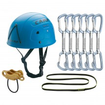 Bergfreunde.de - Climbing set - Sportklettern Basic
