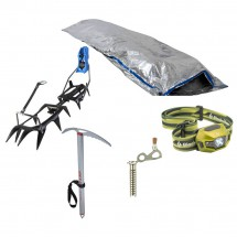 Bergfreunde.de - Mountaineering set - Advanced