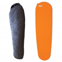 Carinthia - Sleeping bag set - Chuka - ProLite