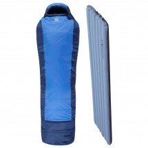 Mountain Equipment - Sleeping bag set - Starlight II