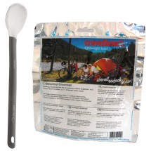 Travellunch - Trekking-Meal-Set - Steinpilz mit Nudeln&Spoon