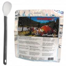 Travellunch - Trekking-Meal-Set - Steinpilz mit Nudeln&Spoon