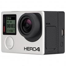 GoPro - Kamerasetti - Hero4 Black & Battery Bacpac