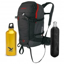 Mammut - Avalanche backpack set - Pro Removable Airbag35 C