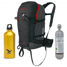Mammut - Lawinerugzak-set - Pro Removable Airbag35 S