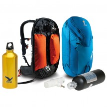 ABS - Lumivyöryreppupaketti - Vario Base Unit & Vario24