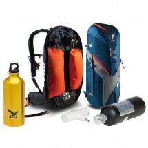 ABS - Lumivyöryreppupaketti - Vario Base Unit & Vario45 S