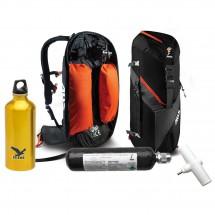 ABS - Lumivyöryreppupaketti - Vario Base Unit & Vario45 C