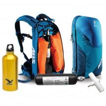 ABS - Pack sac à dos airbag - Powder Base Unit Powder15 C