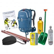 Mammut - Lawinenausrüstungs-Set -RideOn 22&Pieps DSP BigPac