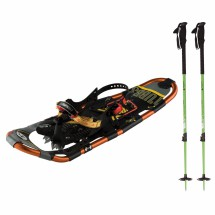 Tubbs - Snowshoe set - Xpedition - Adventure Freeride