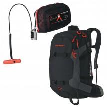Mammut - Pack sac à dos airbag - Ride Rem. Airbag Ready&R.A.