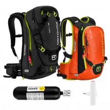 Ortovox - Avalanche backpack set - Tour 32+7 & Base 20 ST