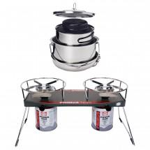 Primus - Jeu de casseroles - Njord Duo Stove - Gourmet De Lu