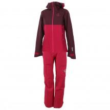 Maloja - Skikombi-Set - W's FappasM ski jacket & PlattaM