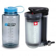 Bergfreunde.de - Wasserfilter HikerPro - Everyday Weithals