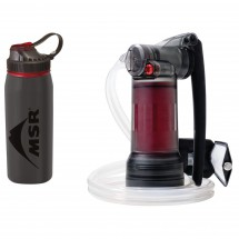 MSR - Wasseraufbereitung-Set Guardian - Alpinist Bottle
