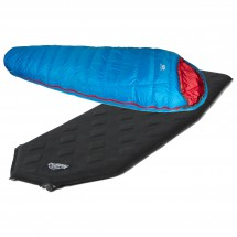 Sir Joseph - Sleeping bag set - Rimo II 500 - Sleep Diamond