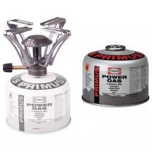 Primus - Kocher Set Jan Stove - PowerGas - Set