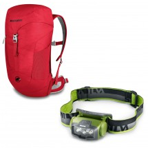 Mammut - Rucksack-Set Creon Tour 28 - Ranger