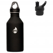 Mizu - Water bottle set - M6 - Sport Cap
